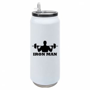 Puszka termiczna Iron man