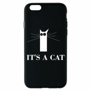 iPhone 6/6S Case It's a cat