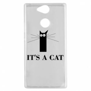 Sony Xperia XA2 Case It's a cat