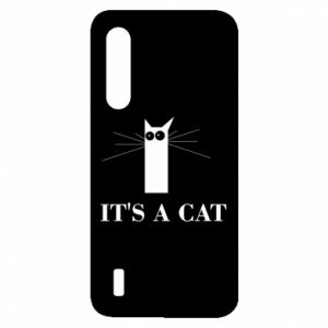 Xiaomi Mi9 Lite Case It's a cat