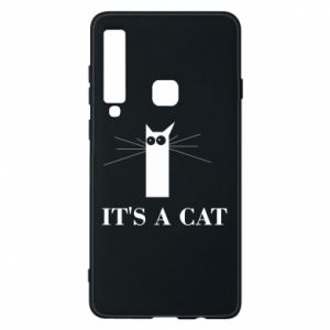 Samsung A9 2018 Case It's a cat
