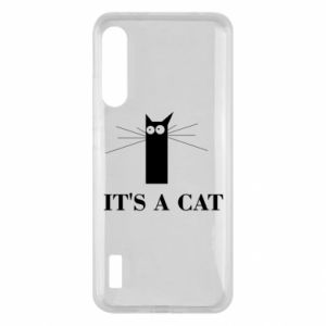 Xiaomi Mi A3 Case It's a cat