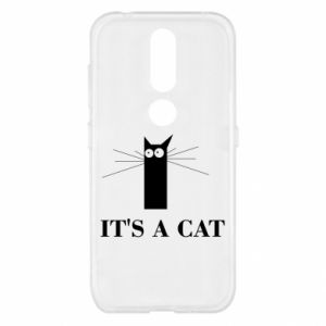 Nokia 4.2 Case It's a cat