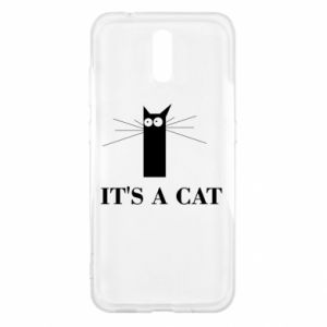 Nokia 2.3 Case It's a cat