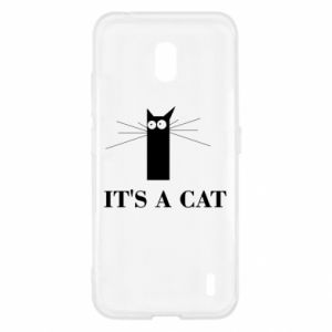 Nokia 2.2 Case It's a cat
