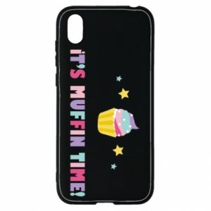 Etui na Huawei Y5 2019 It's muffin time
