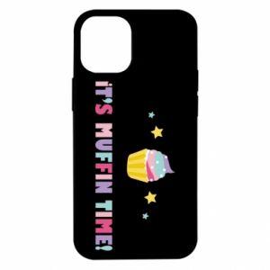 Etui na iPhone 12 Mini It's muffin time