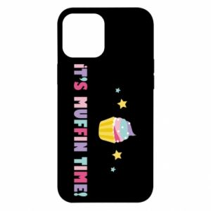 Etui na iPhone 12 Pro Max It's muffin time