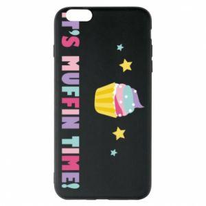 Etui na iPhone 6 Plus/6S Plus It's muffin time