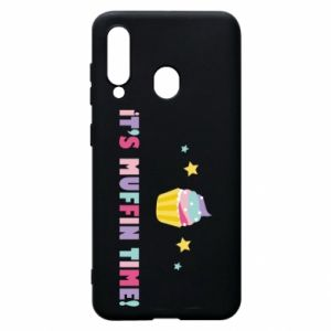 Phone case for Samsung A60 It's muffin time