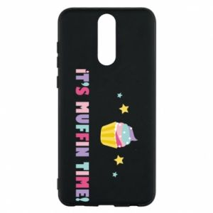 Phone case for Huawei Mate 10 Lite It's muffin time