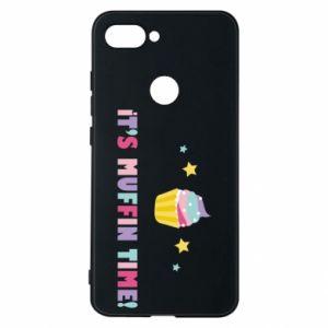 Phone case for Xiaomi Mi8 Lite It's muffin time
