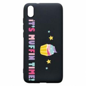 Phone case for Xiaomi Redmi 7A It's muffin time