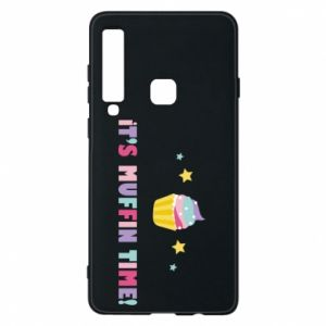 Phone case for Samsung A9 2018 It's muffin time