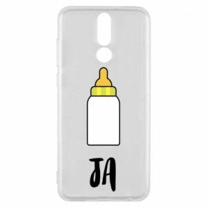 Etui na Huawei Mate 10 Lite Ja i butelkę mleka