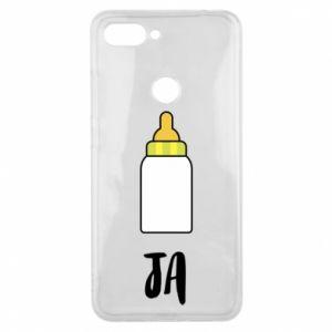 Etui na Xiaomi Mi8 Lite Ja i butelkę mleka