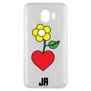 Etui na Samsung J4 Ja