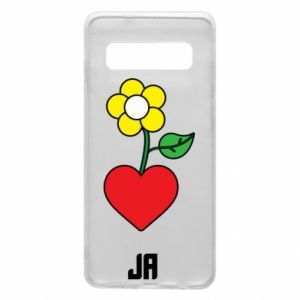 Phone case for Samsung S10 I