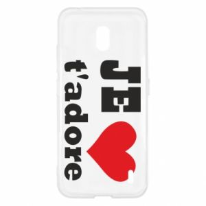 Etui na Nokia 2.2 Je t'adore