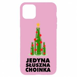 iPhone 11 Case The only right tree