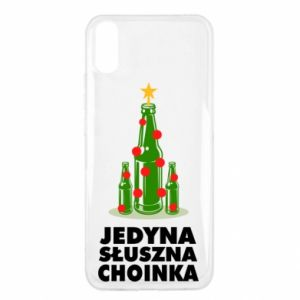 Xiaomi Redmi 9a Case The only right tree