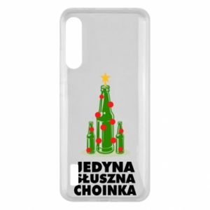 Xiaomi Mi A3 Case The only right tree