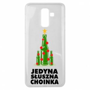 Samsung J8 2018 Case The only right tree