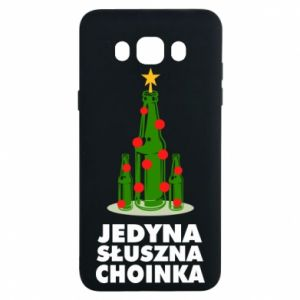 Samsung J7 2016 Case The only right tree
