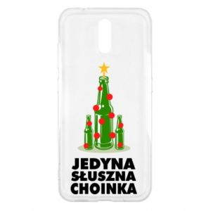 Nokia 2.3 Case The only right tree