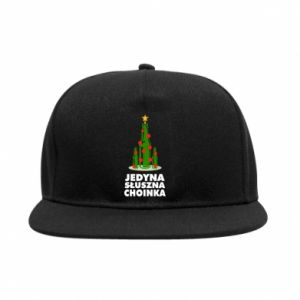 SnapBack The only right tree