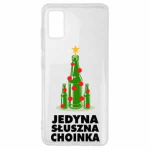 Samsung A41 Case The only right tree
