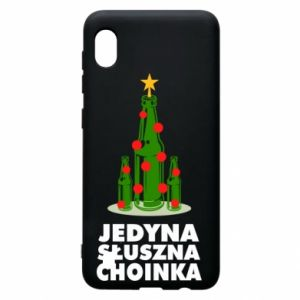 Samsung A10 Case The only right tree