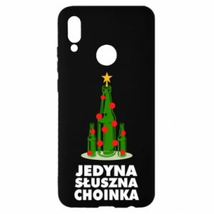 Huawei P Smart 2019 Case The only right tree