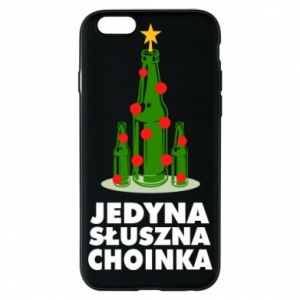 iPhone 6/6S Case The only right tree