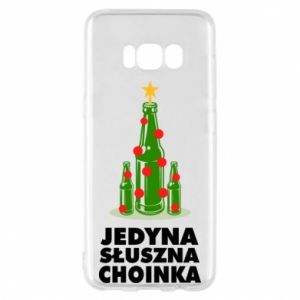 Samsung S8 Case The only right tree