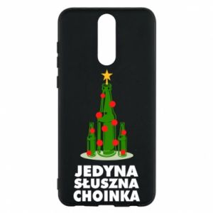 Huawei Mate 10 Lite Case The only right tree