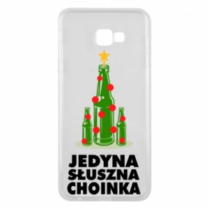 Samsung J4 Plus 2018 Case The only right tree