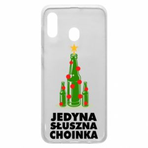 Samsung A30 Case The only right tree