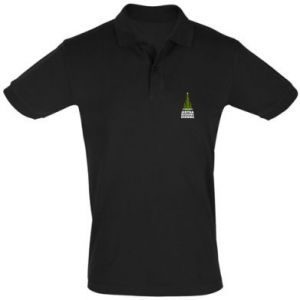 Men's Polo shirt The only right tree