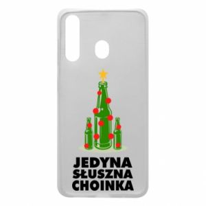Samsung A60 Case The only right tree