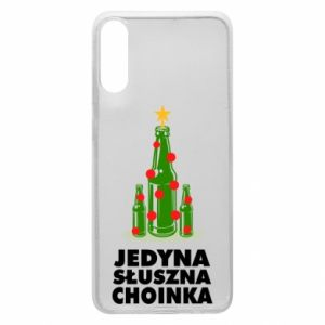 Samsung A70 Case The only right tree