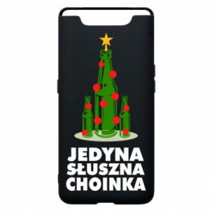 Samsung A80 Case The only right tree