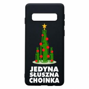Samsung S10 Case The only right tree