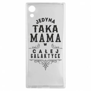 Sony Xperia XA1 Case The only such mother