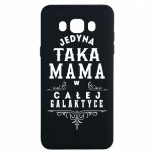 Samsung J7 2016 Case The only such mother