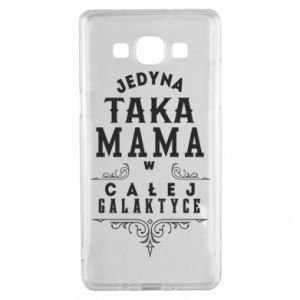 Samsung A5 2015 Case The only such mother