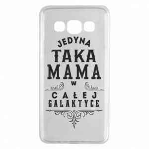 Samsung A3 2015 Case The only such mother