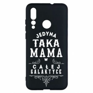 Huawei Nova 4 Case The only such mother