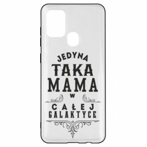 Samsung A21s Case The only such mother
