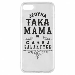 Phone case for iPhone 7 The only such mother